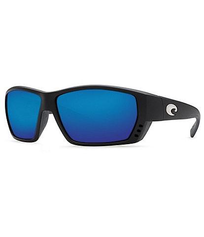 Costa Tuna Alley Plastic Lens Polarized Sunglasses