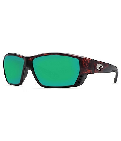 Costa Tuna Alley Plastic Lens Polarized Sunglasses