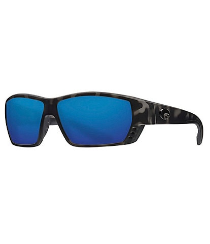 Costa Tuna Alley Ocearch Polarized Sunglasses