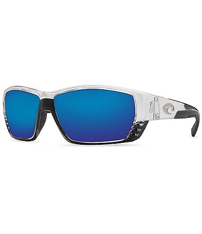 Costa Tuna Alley Glass Lens Polarized Sunglasses