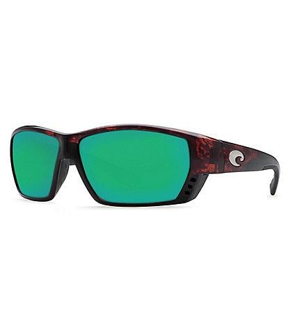 Costa Tuna Alley Glass Lens Polarized Sunglasses