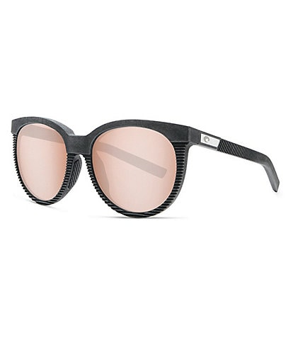 Costa Victoria Untangled Round Sunglasses