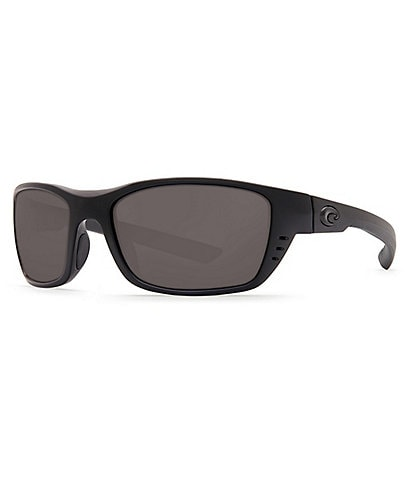 Costa Whitetip Blackout Polarized Sunglasses