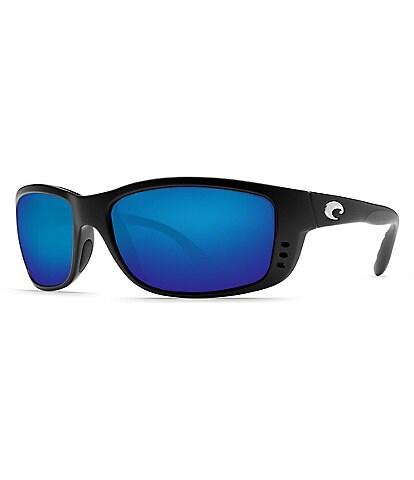 Costa Zane Polarized Wrap Sunglasses