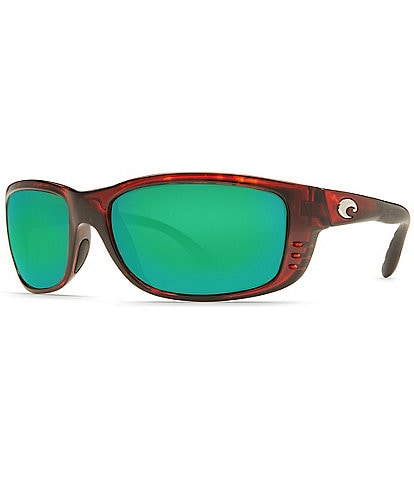 Costa Zane Polarized Wrap Sunglasses