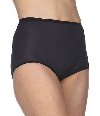Cotillion Nylon Tailored Brief