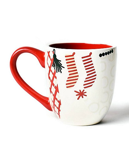 Coton Colors Stocking Mug