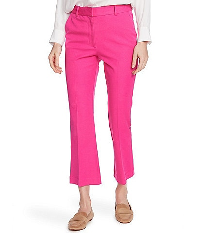 Court & Rowe Kick Flare Flat Front Pant