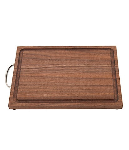 Crafthouse by Fortessa Walnut Wood Bar Board