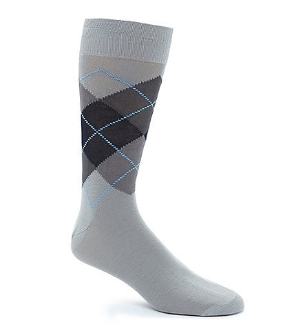 Cremieux Argyle Dress Socks