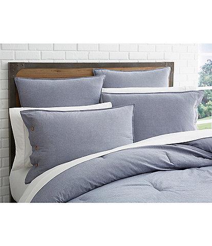 Cremieux Chambray Comforter