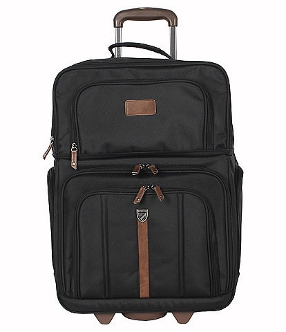 Cremieux CLX Upright Underseat Convertible Carry-On