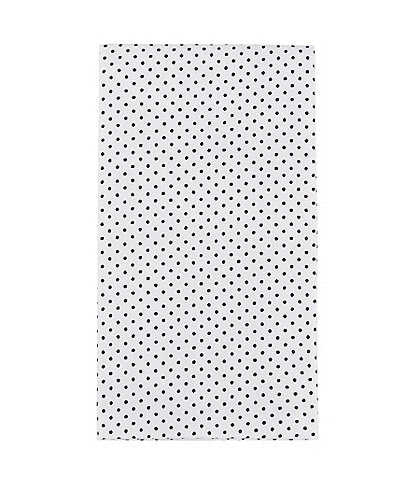 Cremieux Goodall Dot Cotton Pocket Square