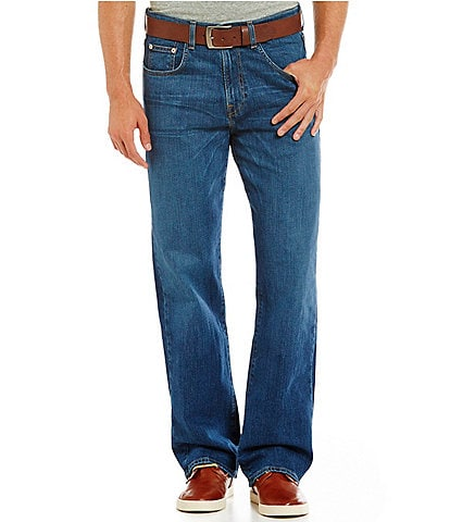 Cremieux Jeans Big & Tall Relaxed-Fit Jeans