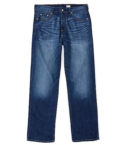 Cremieux Jeans Relaxed-Fit Stretch Jeans