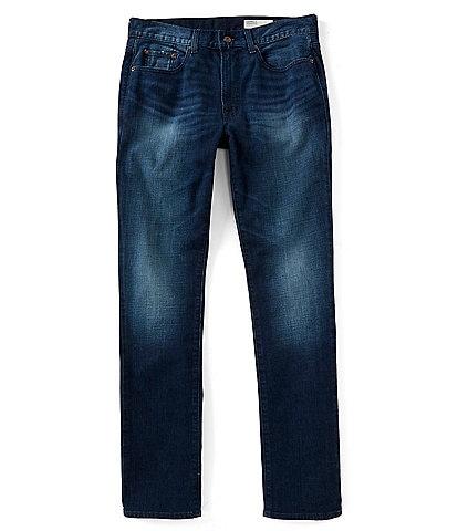 Cremieux Jeans Slim-Fit Stretch Denim Jeans