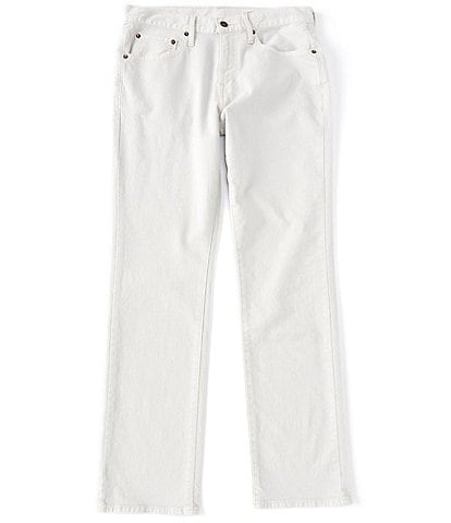 Cremieux Jeans Straight-Fit Stone Jeans