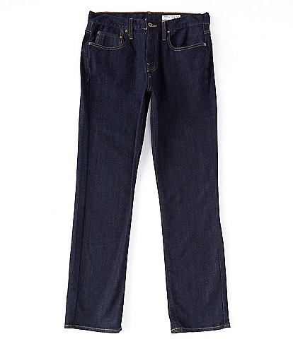 Cremieux Jeans Straight-Fit Stretch Denim Jeans