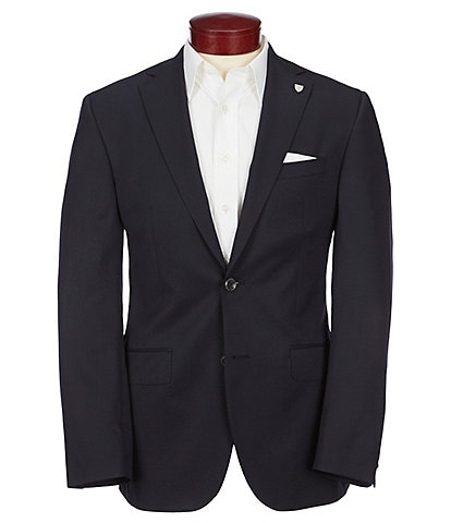Cremieux Modern Fit Solid Performance Sportcoat