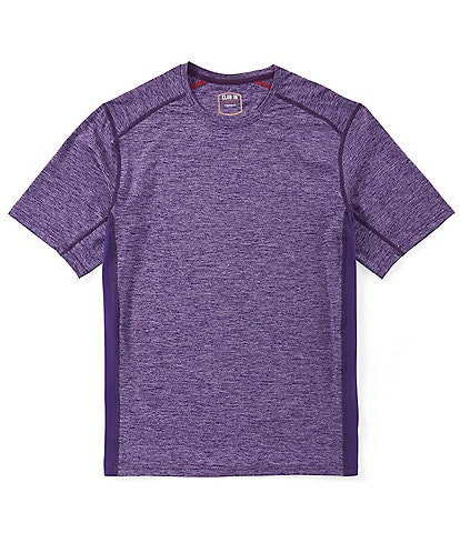 Cremieux Performance Jersey Stretch Short-Sleeve Tee