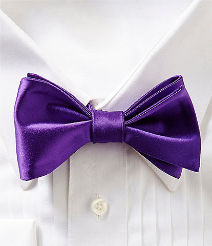 Cremieux Formal Silk Bow Tie