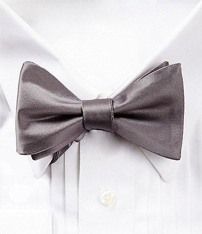 Cremieux Formal Silk Bow Tie
