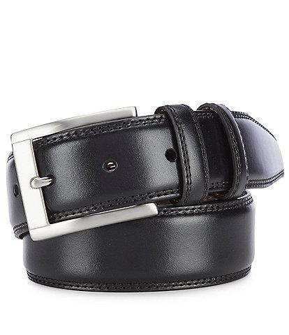 Cremieux Smooth Strap Belt
