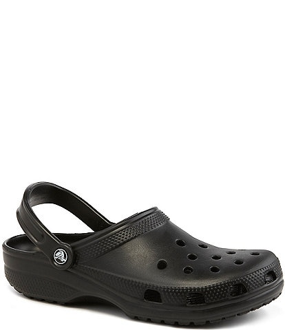 Crocs Men's Water Friendly Classic Clogs