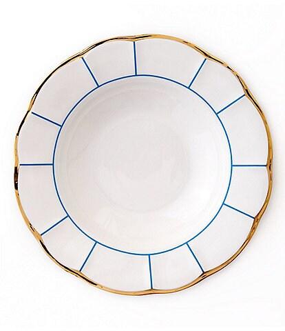 Darbie Angell Sunseeker Round Platter