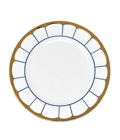 Darbie Angell Sunseeker Salad Plate