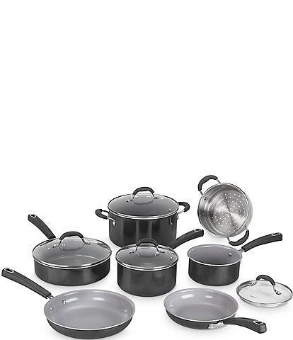 Cuisinart Ceramica XT Nonstick 11-Piece Cookware