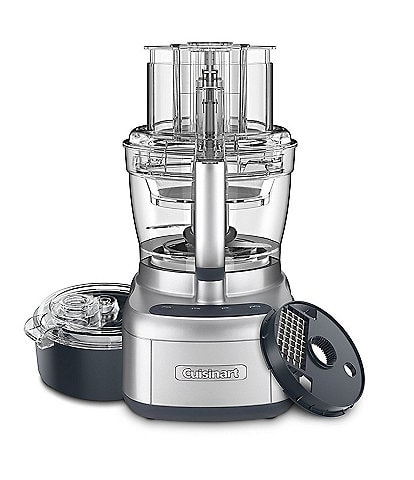 Cuisinart Elemental 13 Cup Food Processor and Dicing Kit