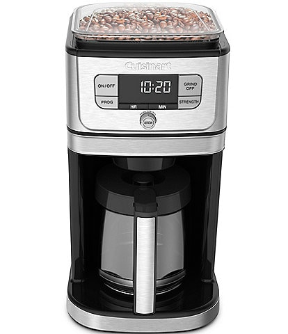 Cuisinart Grind & Brew 12-Cup Automatic Coffeemaker