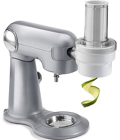 Cuisinart PrepExpress Spiralizer and Slicing Attachment