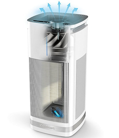 Cuisinart Purxium Free Standing Air Purifier