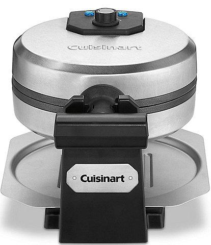 Cuisinart Rotating Round Belgian Waffle Maker