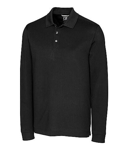 Cutter & Buck Advantage Long-Sleeve Polo Shirt