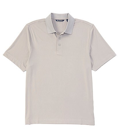 Cutter & Buck Forge CB DryTec Short-Sleeve Polo