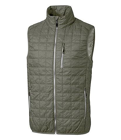 Cutter & Buck Rainier PrimaLoft® Sleeveless Vest
