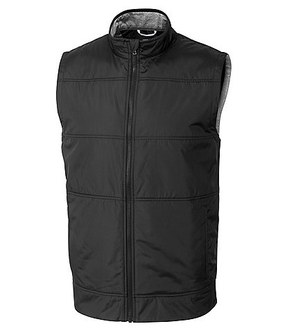 Cutter & Buck Stealth Full-Zip Vest