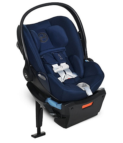 Cybex Cloud Q with SensorSafe™ Infant Car Seat & Base