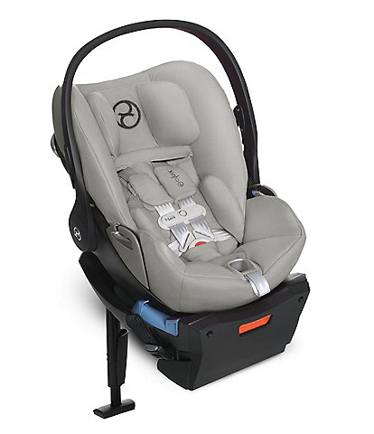 Cybex Cloud Q with SensorSafe™ Infant Car Seat & Base