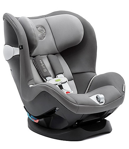 Cybex Sirona M with SensorSafe 2.0 Convertible Car Seat