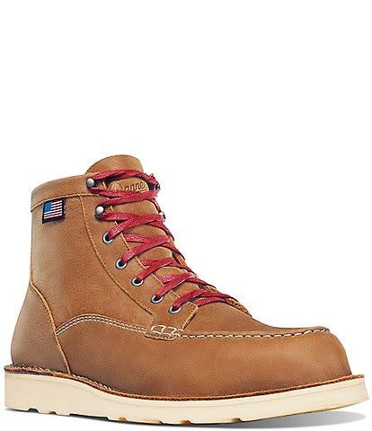 Danner Men's Bull Run Lux Boots