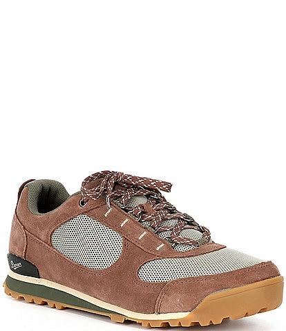 Danner Men's Jag Water Resistant Low Lace-Up Shoes