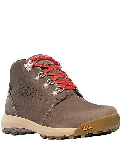 Danner Women's Inquire Chukka Waterproof Leather Hiking Boots