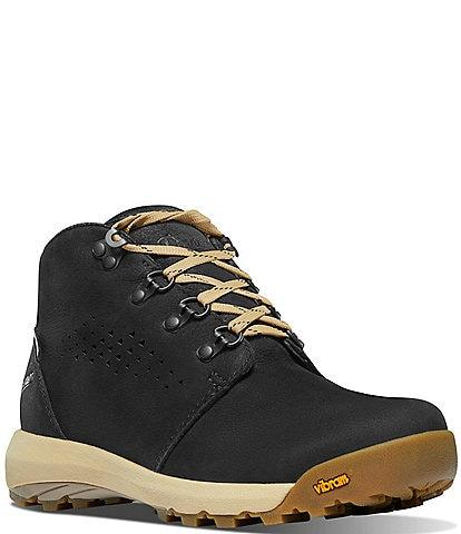 Danner Women's Inquire Chukka Waterproof Suede Hiking Boots
