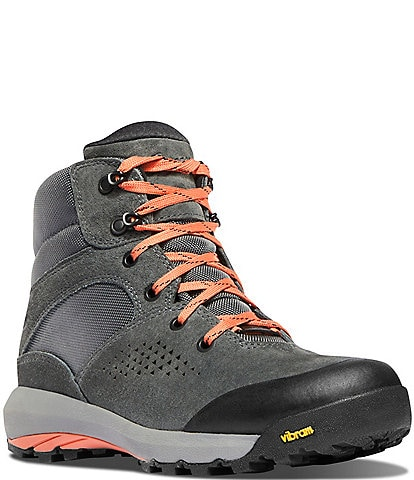 Danner Women's Inquire Mid Waterproof Lace-Up Hiking Boots