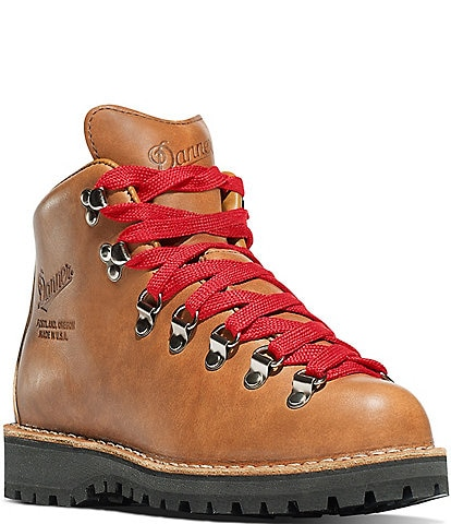 Danner Women's Mountain Light Cascade Iconic Hiking Boots
