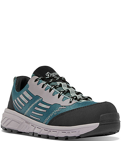 Danner Women's Run Time Composite Toe Work Shoes